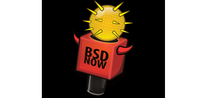 BSD Now A weekly podcast | WebHiostingSaver.com